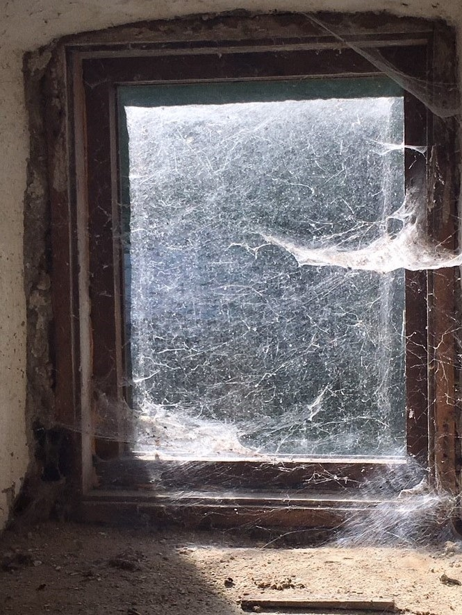 Fenster Schreibimpuls