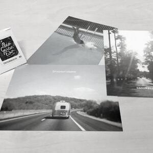 Postkarten aus flow Fotobuch Band 6