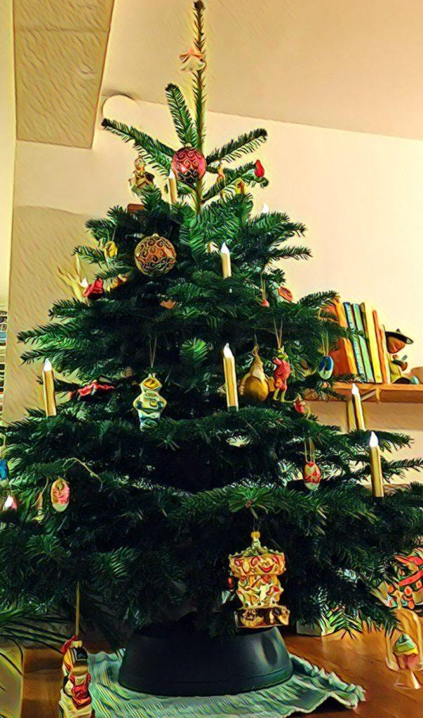 #satzsammlung Weihnachten 2019