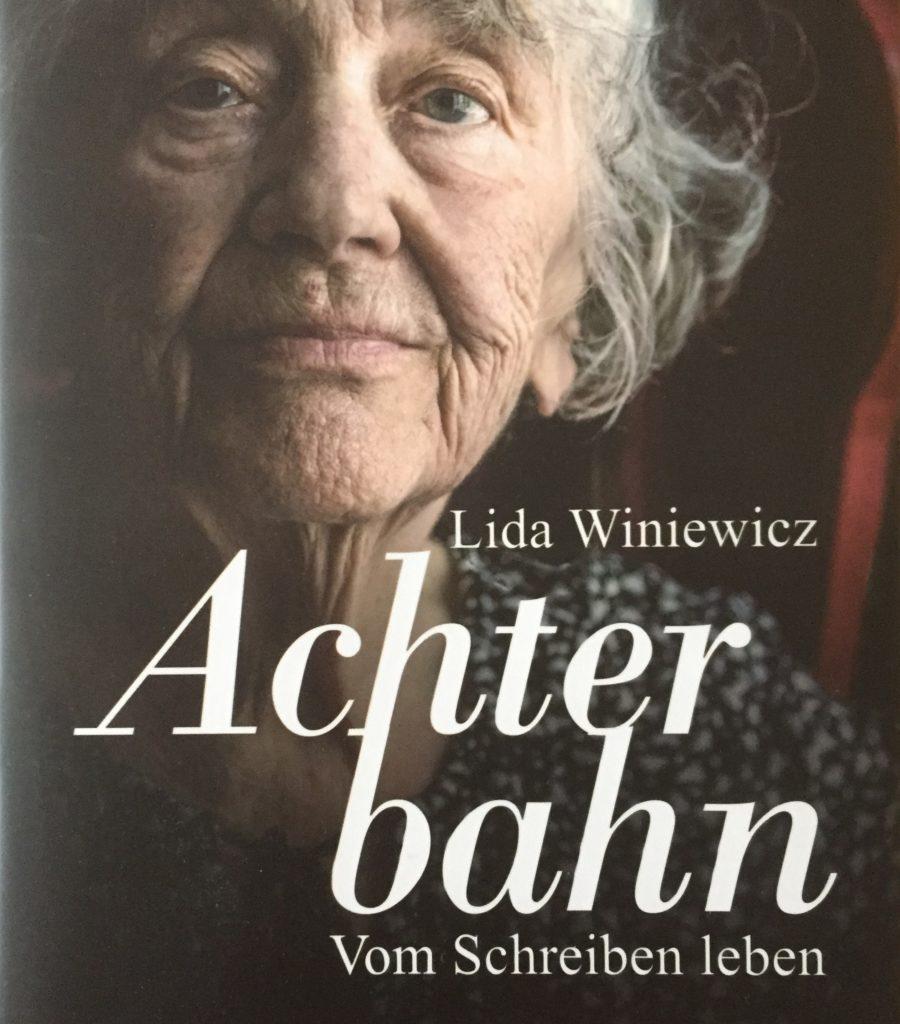 Lida Winiewicz