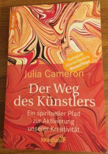 Morgenseiten aus Der Weg des Kuenstlers von Julia Cameron, Treffpunkt Schreiben