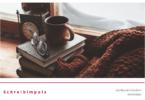 Stabilität, Wärme, Geborgenheit, Treffpunkt Schreiben