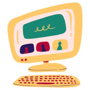 Treffpunkt Schreiben Rahmenbedingungen Online Textfeedback-Gruppe
