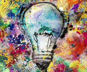 Kreativität, Schreibimpuls, Kreatives Schreiben, Treffpunkt Schreiben