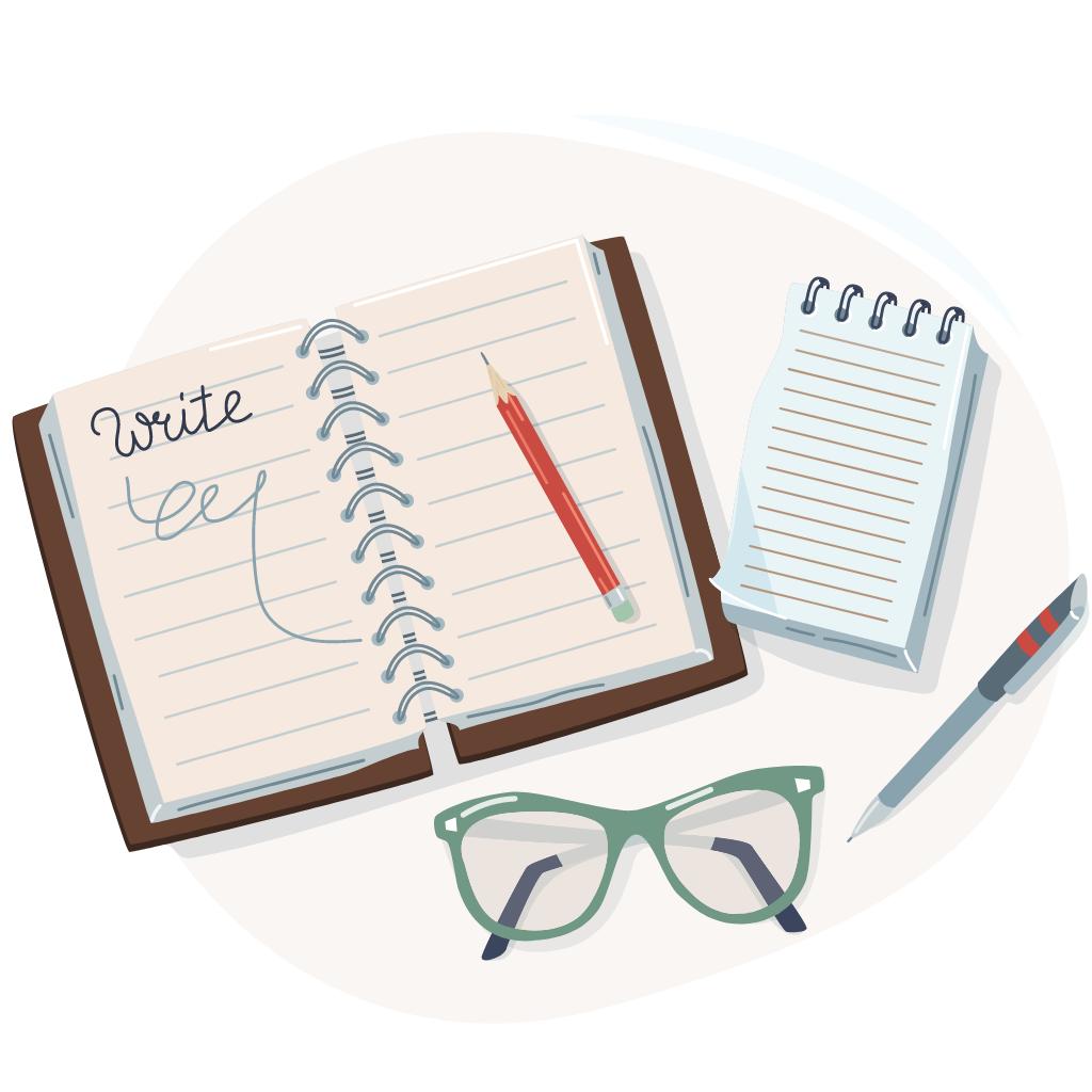 Bachelorarbeit in zwei Wochen Schreiben, 6 Gründe warum nicht, Treffpunkt Schreiben